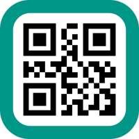 Lector de códigos QR y barras (español) on 9Apps