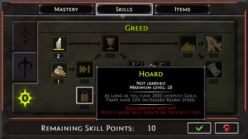Dungeon Warfare 2 screenshot 7