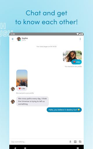 happn - Dating App screenshot 14