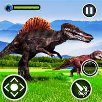 Dinosaurs Hunter on 9Apps