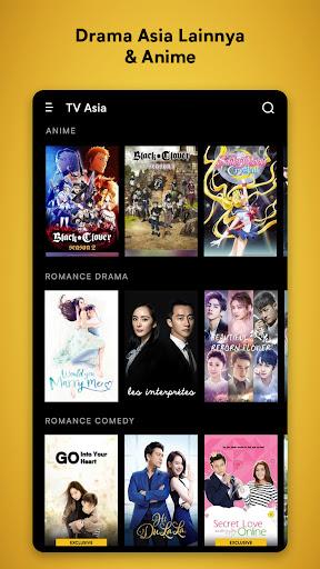 Viu - Drama Korea & Asia Terbaru, Sub Indo screenshot 7