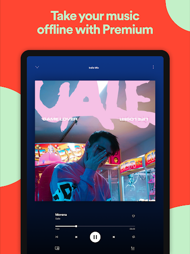 Spotify: Music and Podcasts screenshot 11