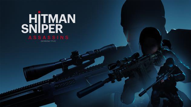 تنزيل Hitman Sniper 2 0.1.8 لـ اندرويد