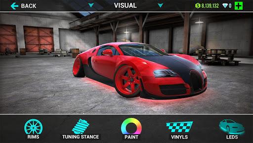 Ultimate Car Driving Simulator screenshot 6