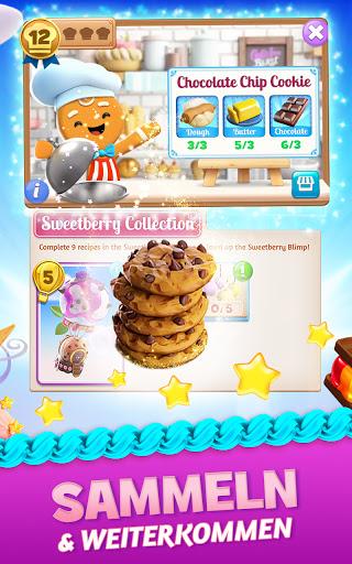 Cookie Jam Blast™ Match 3 | Neue 3-gewinnt-Spiele screenshot 4