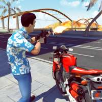 Auto Theft Crime Simulator on 9Apps