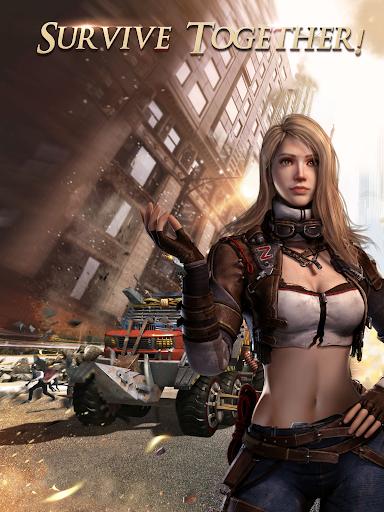 Last Empire - War Z screenshot 1