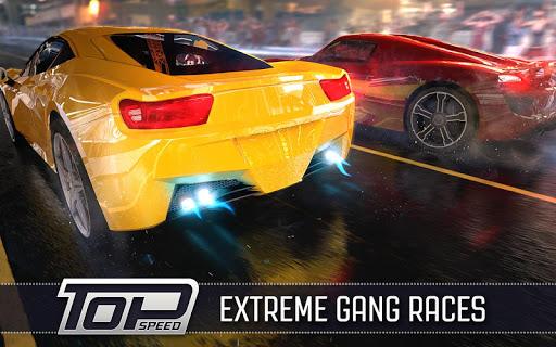 Top Speed: Drag & Fast Racing screenshot 6
