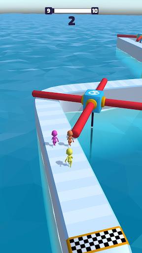 Fun Race 3D screenshot 5