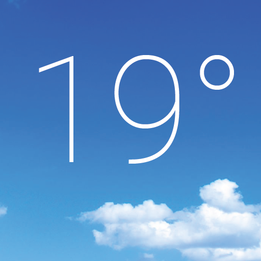 Cuaca icon