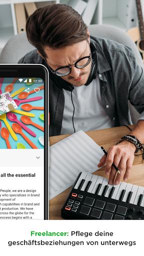 Fiverr: Finde Freelance-Dienstleistungen screenshot 2