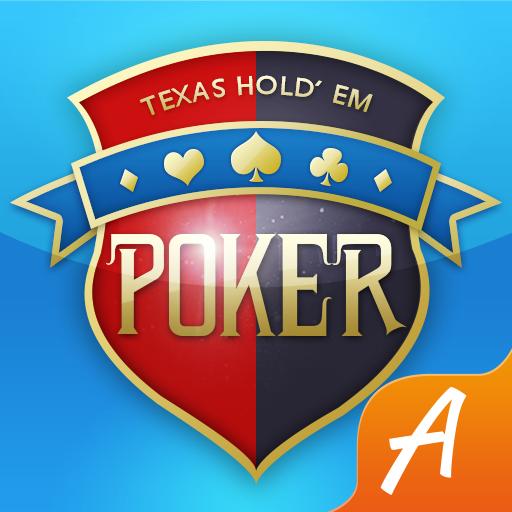 RallyAces Poker icon