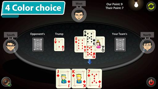 29 Card Game screenshot 5
