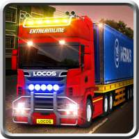 Mobile Truck Simulator on 9Apps