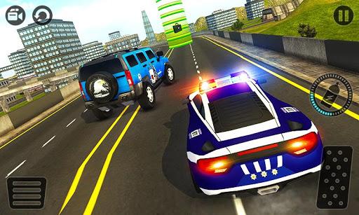 Police Chase Prado Escape Plan screenshot 3