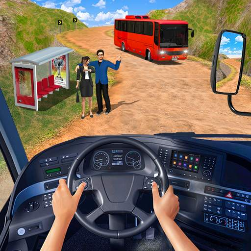 Bus Parking Games - Bus Games