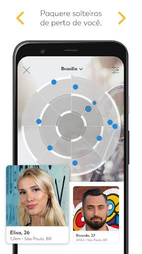 LOVOO - Bekarlar için Arkadaş screenshot 4