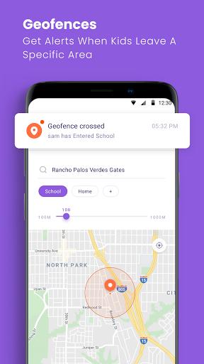 Aplikasi Pengawalan Ibu Bapa – FamiSafe screenshot 7