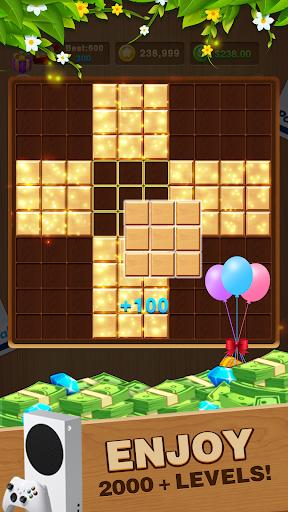 Block Puzzle: Wood Winner screenshot 3