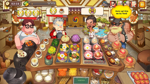 Cooking Adventure™ - เกมฟรีหิว screenshot 7