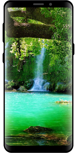 10000 Nature Wallpapers screenshot 4