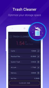 Cache Cleaner-DU Speed Booster (booster & cleaner) screenshot 2