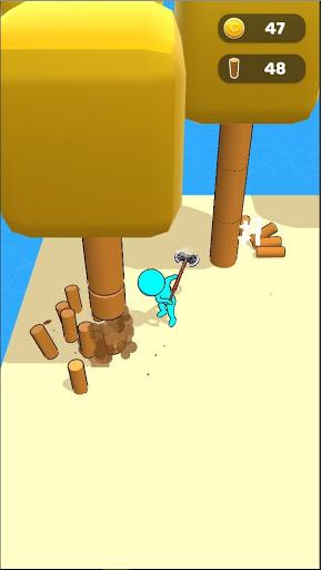 Craftheim - Oduncu Adası screenshot 3