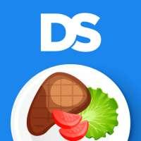 Dieta e Saúde: Emagrecer com Reeducação Alimentar on 9Apps