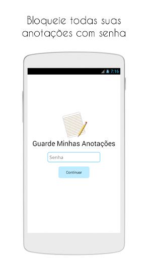 Keep My Notes - Bloco de Notas e Lembretes screenshot 4