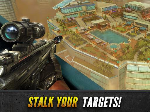 Sniper Fury: Online 3D FPS & Sniper Shooter Game screenshot 2