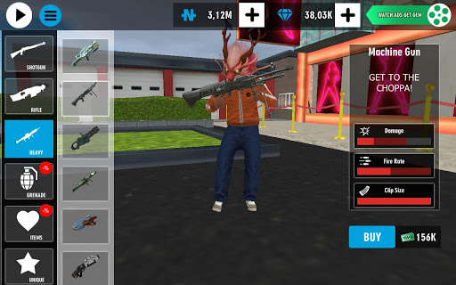 Real Gangster Crime screenshot 6