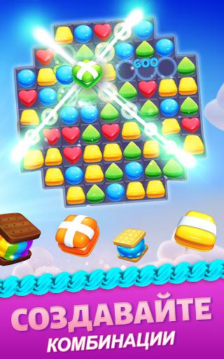 Cookie Jam Blast скриншот 5
