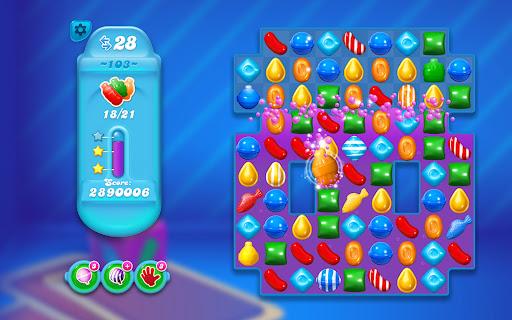 Candy Crush Soda Saga screenshot 14