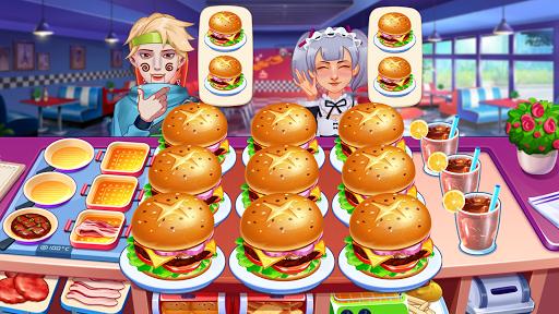 Мастер кулинарии: кулинарная игра Fever Chef скриншот 2