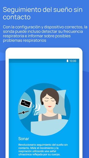 Sleep as Android: Monitoreo de ciclos de sueño screenshot 6