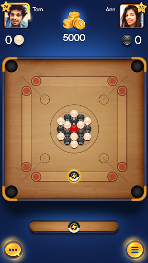 Carrom Pool: Disc Game 6 تصوير الشاشة