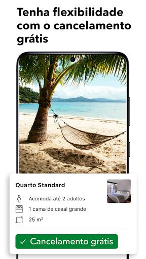 Booking - Reserva de Hotéis screenshot 2