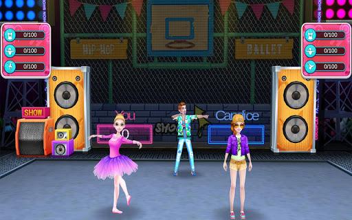 Dans: Bale HipHop'a Karşı screenshot 6