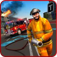 American FireFighter 2017 on 9Apps