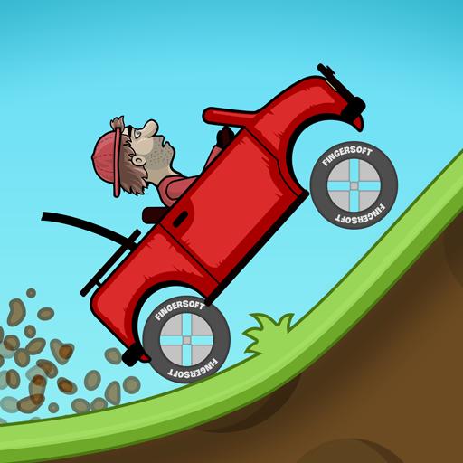 Hill Climb Racing आइकन