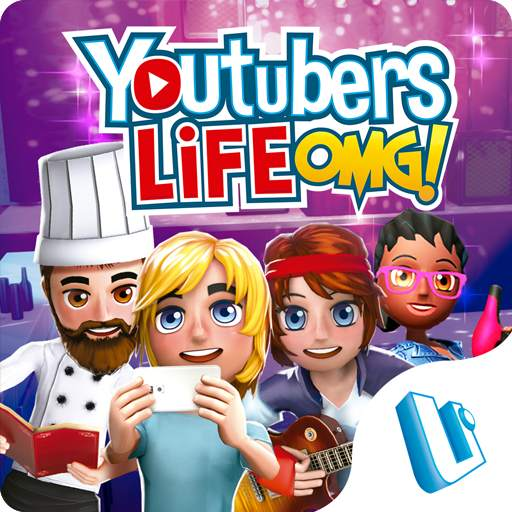 Youtubers Life: Gaming Channel - Go Viral! on 9Apps