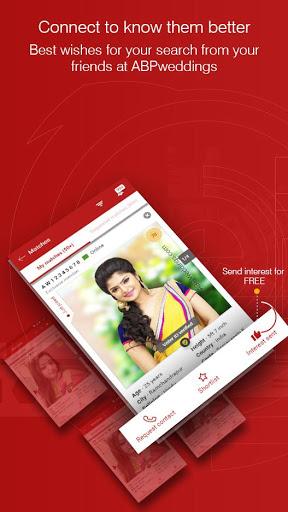 ABPweddings - Bengali, Marathi Matrimonial App 5 تصوير الشاشة