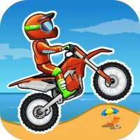 Moto X3M Bike Race Game on APKTom