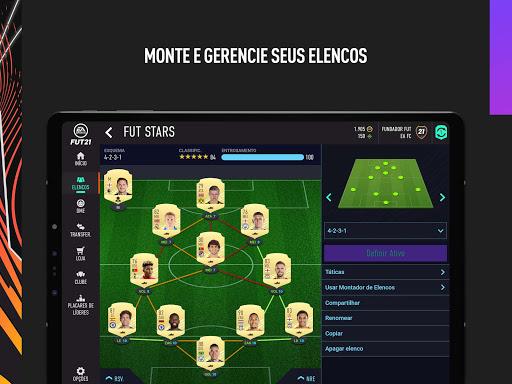 EA SPORTS™ FIFA 21 Companion screenshot 10