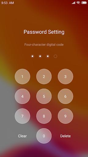XUI Launcher: Flat, Smooth, Light, Faster 4 تصوير الشاشة