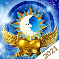 iHoroscope - 2021 Daily Horoscope & Astrology on 9Apps