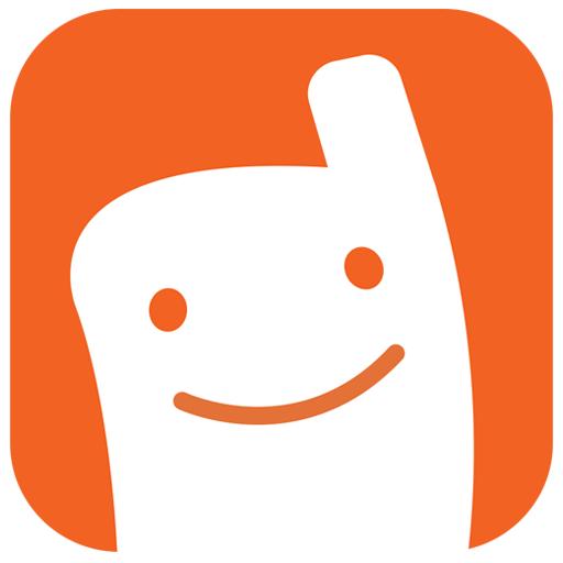 วิทยุสื่อสาร PTT ของ Voxer icon