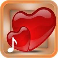 نغمات حب - أغاني الحب نغمات رنين on 9Apps