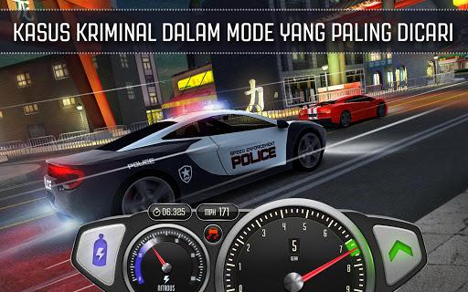 Top Speed: Drag & Fast Street Racing 3D screenshot 18