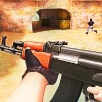 Gun Strike Force: Modern Ops on 9Apps